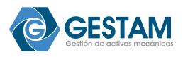 Gestam SAS Logo